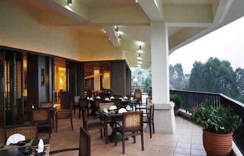 Pattra Resort - Restaurant - 5