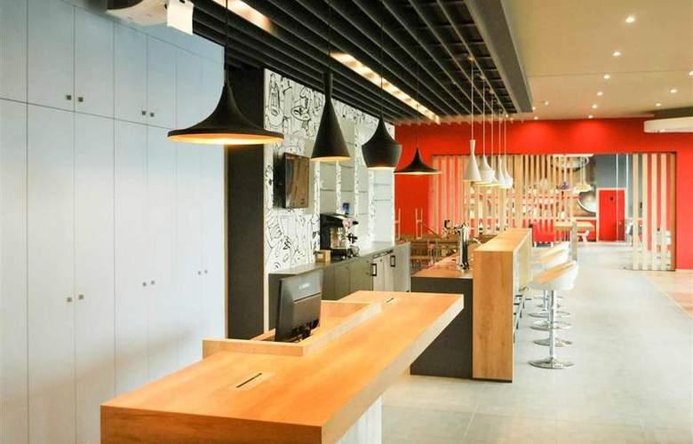 Ibis Sofia Airport - Hotel - 5