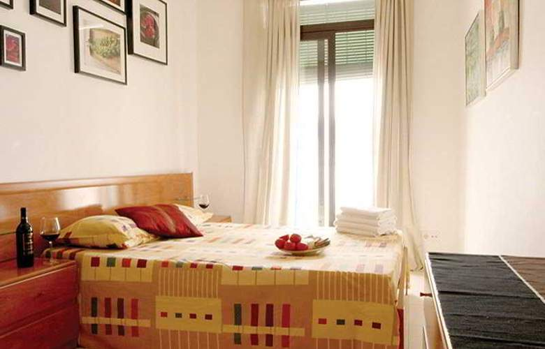 Las Ramblas Apartments I - Room - 0
