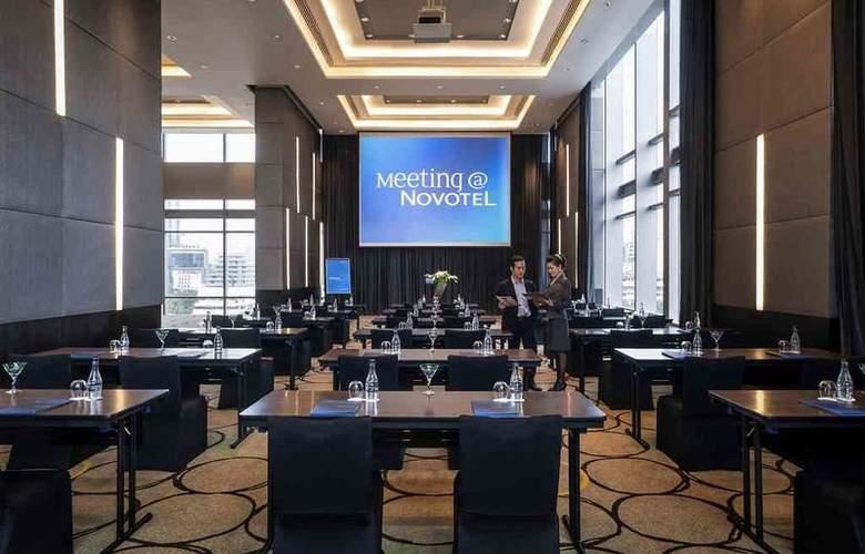 Novotel Bangkok Fenix Ploenchit - Conference - 75