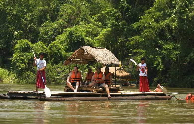 River Kwai Resotel - Sport - 20