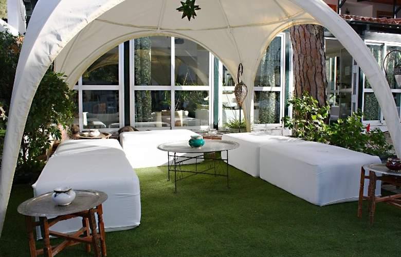 Campomar Playa - Terrace - 36