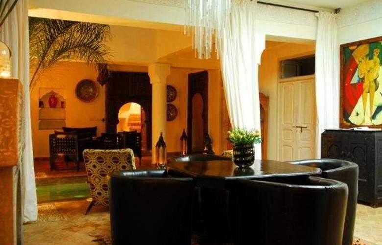 Riad Al Mansoura - Hotel - 0