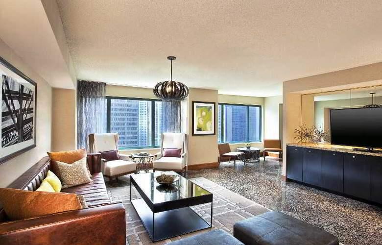 Sheraton Grand Chicago - Hotel - 7