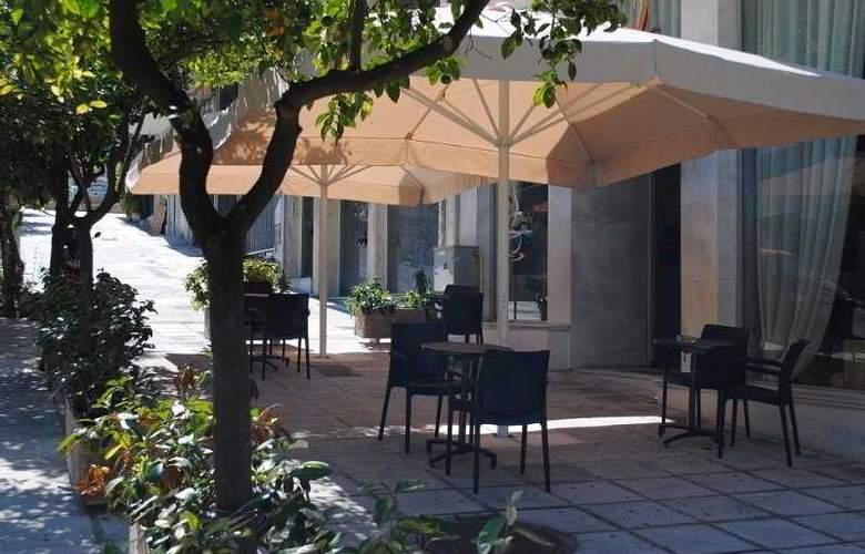 Glaros - Hotel - 9