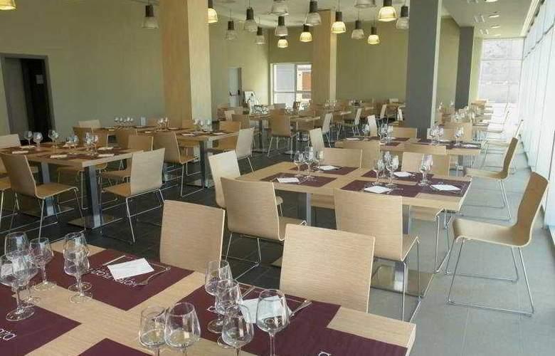 Tulip Inn Zaragoza Plaza Feria - Restaurant - 11