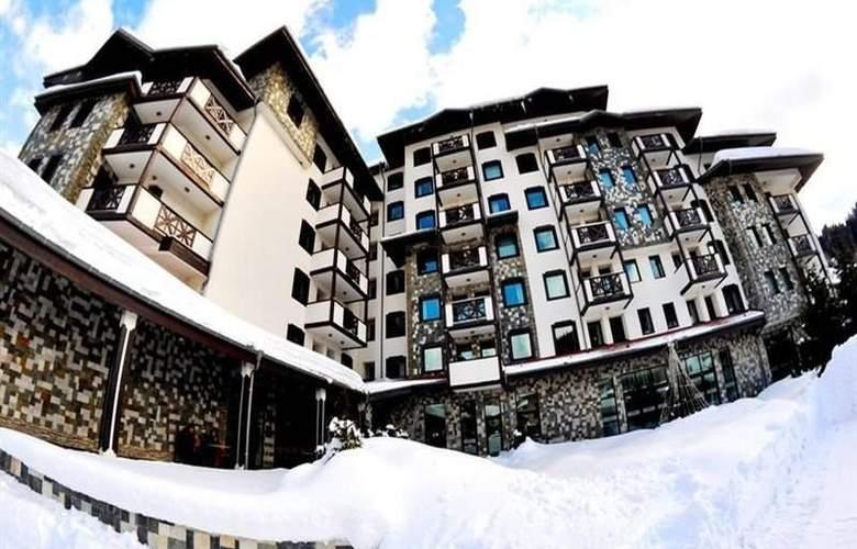 Rhodopi Home - Hotel - 6
