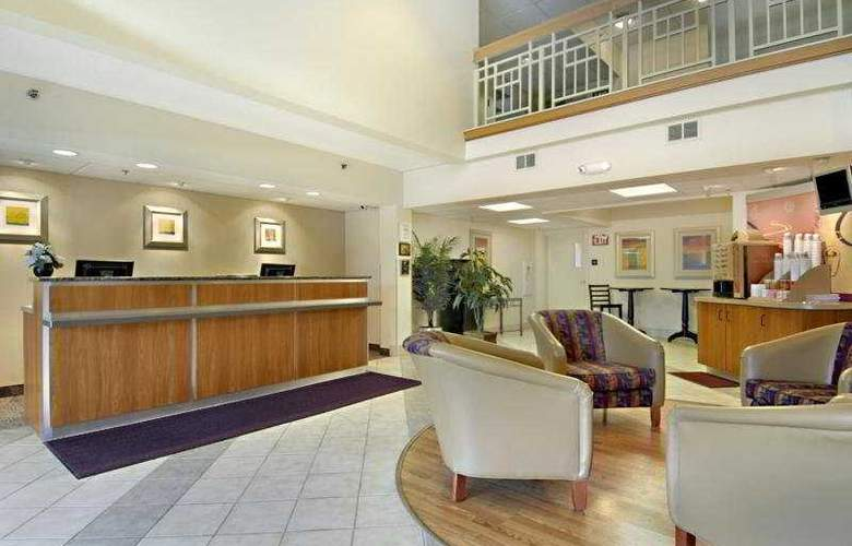 Red Roof Inn San Antonio West - Seaworld - General - 1