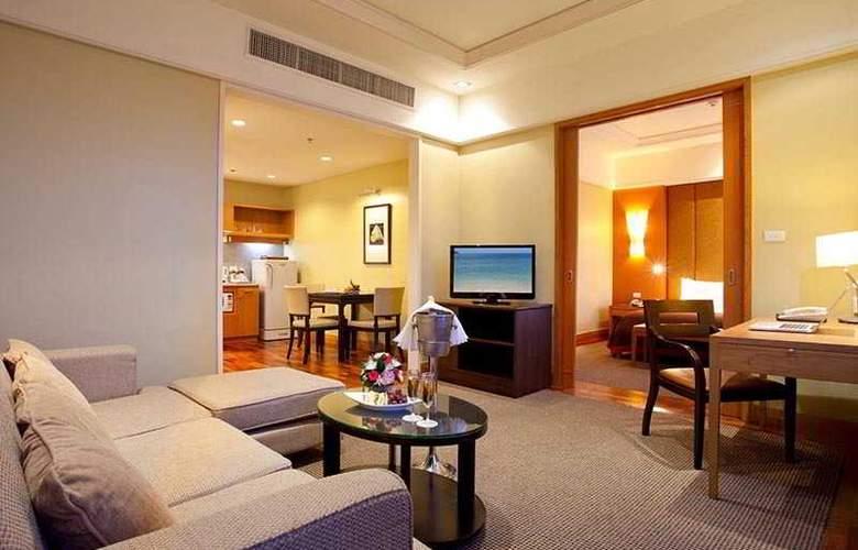 Centara Hotel Hat Yai - Room - 16