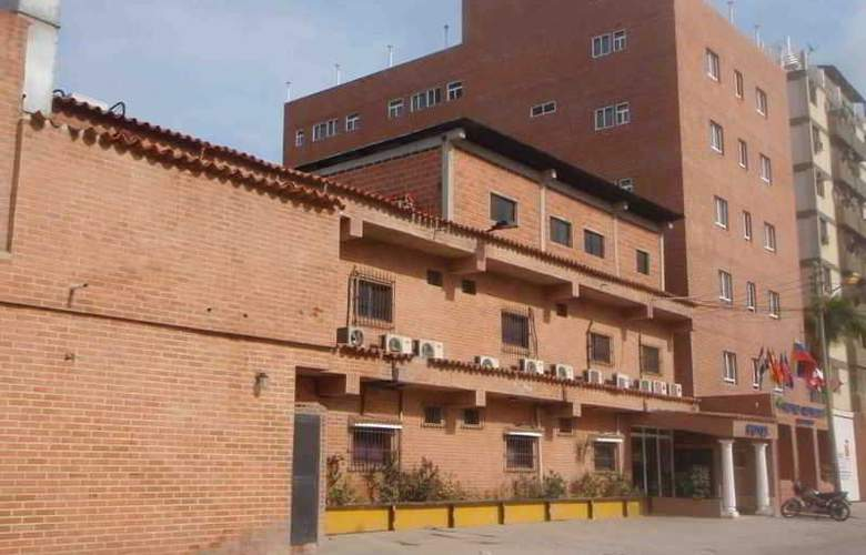 Catimar Puerto Viejo - Hotel - 0