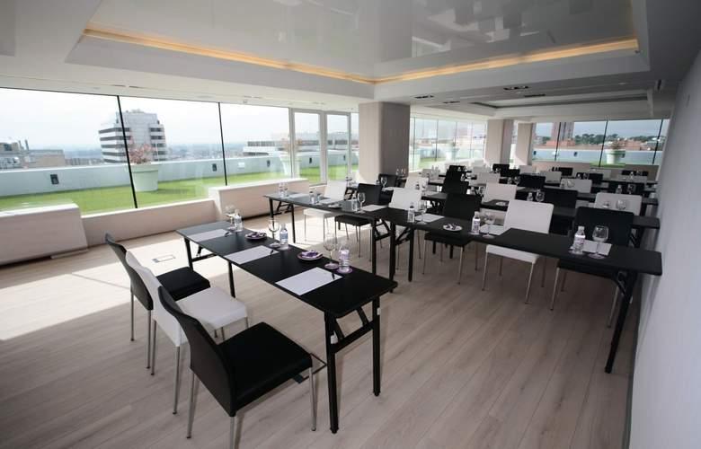 Ayre Gran Hotel Colon - Conference - 16