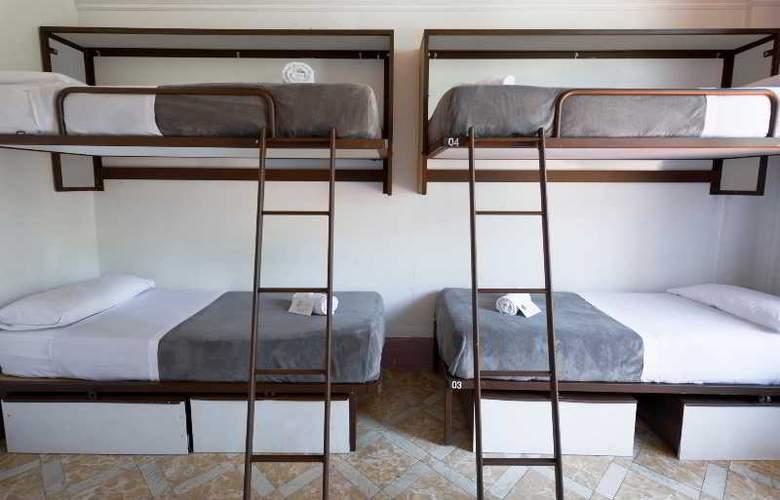 Casa Gracia Barcelona Hostel - Room - 30