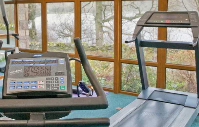 Macdonald Loch Rannoch Hotel & Resort - Sport - 10