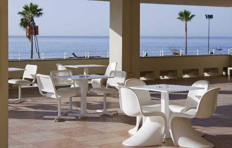 Ilunion Fuengirola - Terrace - 29