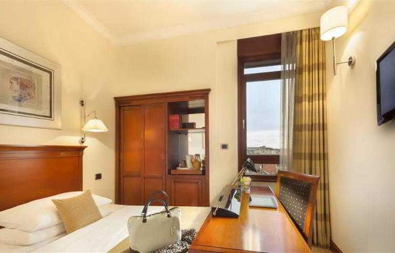 Best Western Premier Astoria - Hotel - 62