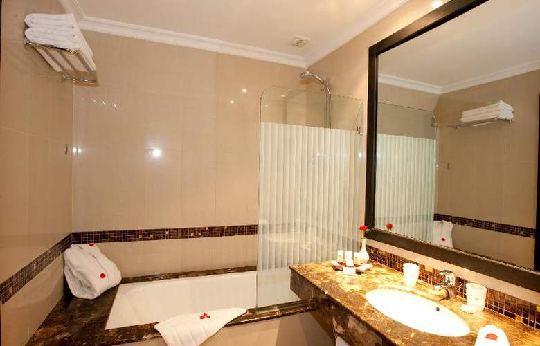 Palm Plaza Hotel & Spa - Room - 22