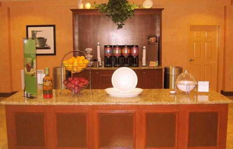 Hampton Inn & Suites Destin/Sandestin - Hotel - 12