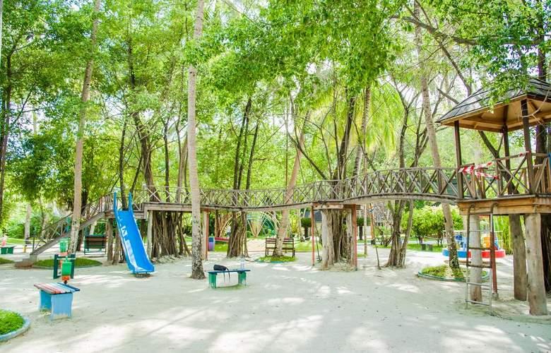 Paradise Island Resort & Spa - Aditional - 3
