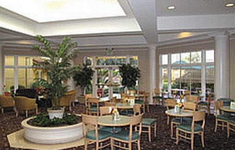 La Quinta Inn & Suites Phoenix Scottsdale - Restaurant - 7