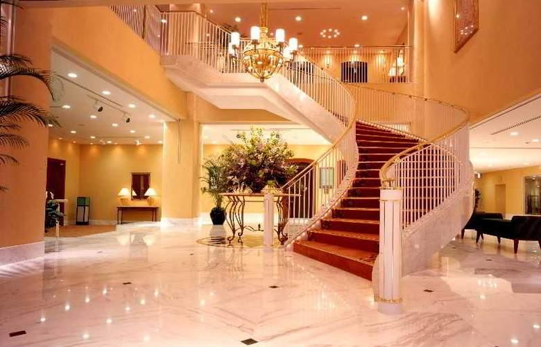 Ana Hotel Nagasaki Gloverhill - Hotel - 7