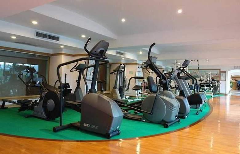 Bangkok Palace Hotel - Sport - 6