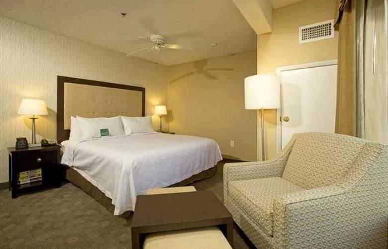 Homewood Suites by Hilton Alexandria - Hotel - 6