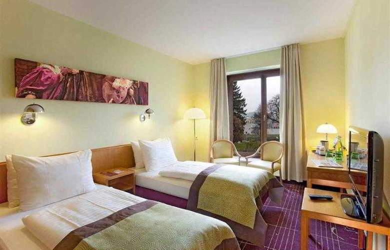 Mercure Salzburg Central - Hotel - 17