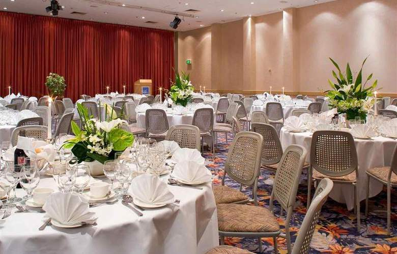 Novotel Perth Langley - Hotel - 47