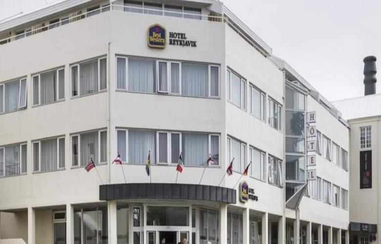Fosshótel Raudará - Hotel - 2