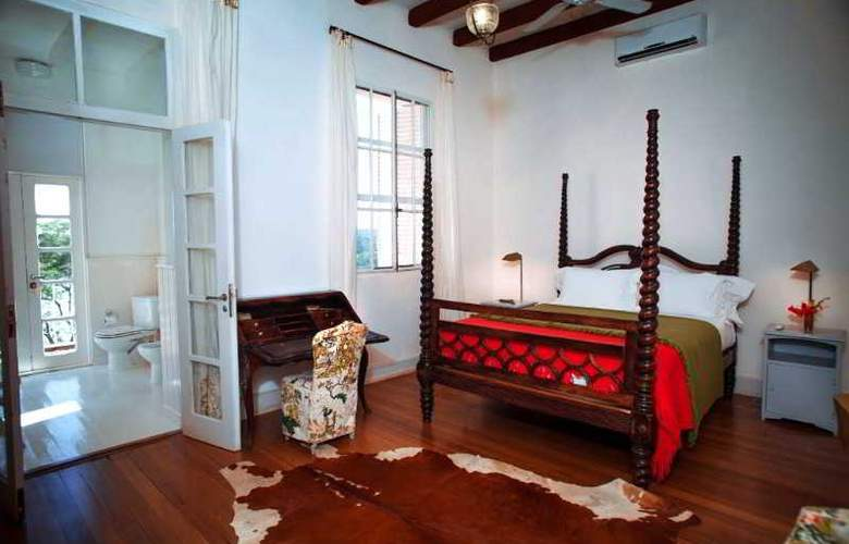 Don Puerto Bemberg Lodge - Room - 39
