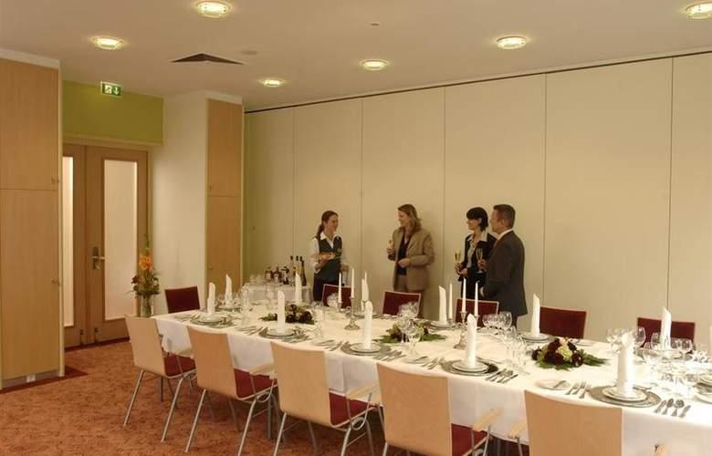 Best Western Premier Hotel Villa Stokkum - Conference - 64