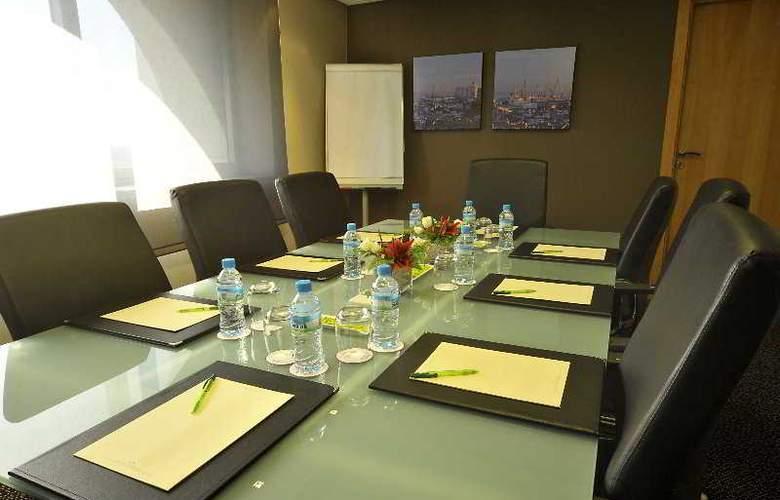 Mövenpick Casablanca - Conference - 5