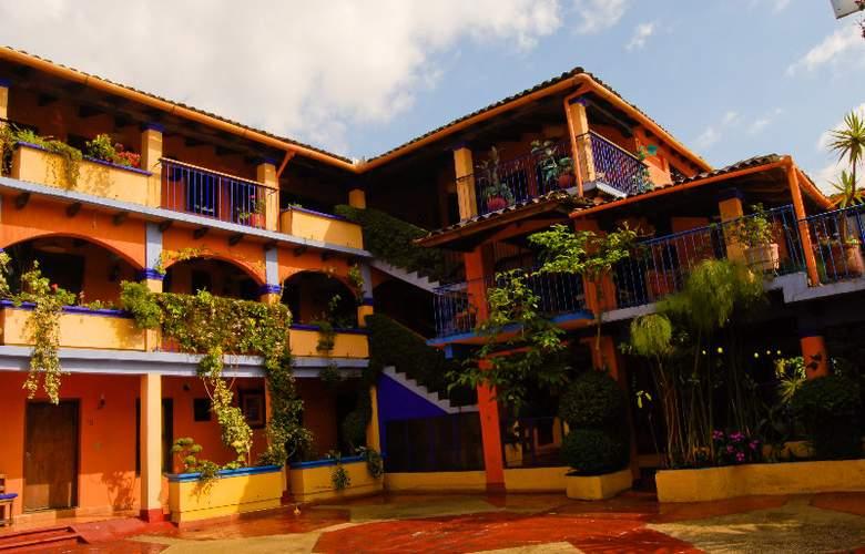 Jardines del Centro - Hotel - 0