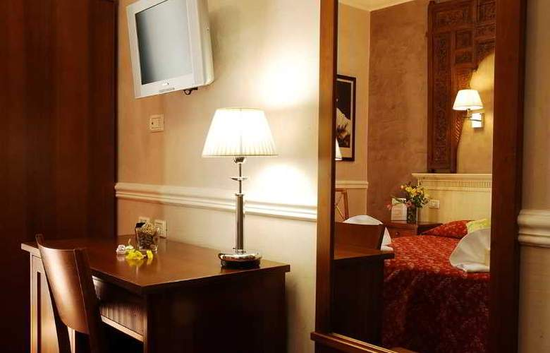 CARAVAGGIO - Room - 2