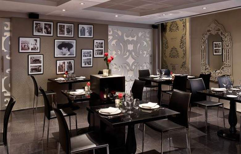 Gran Meliá Colon - Restaurant - 4