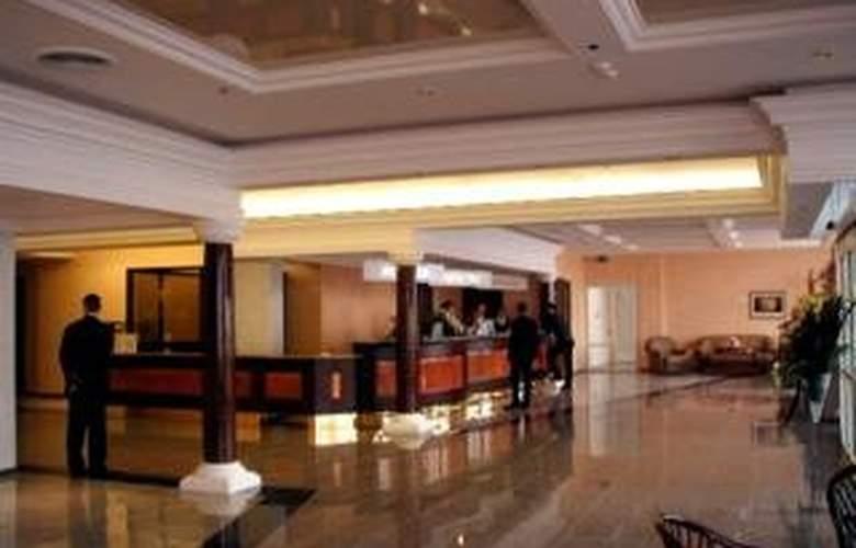 Odessa - Hotel - 0