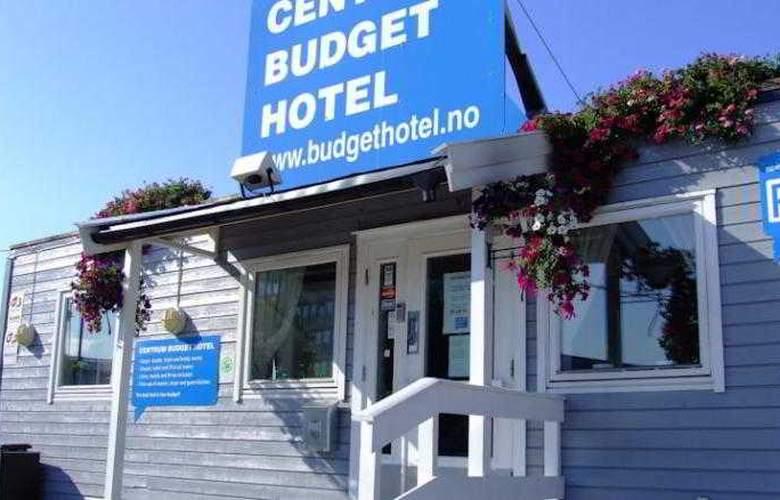 Budget Hotel Kristiansand - Hotel - 1
