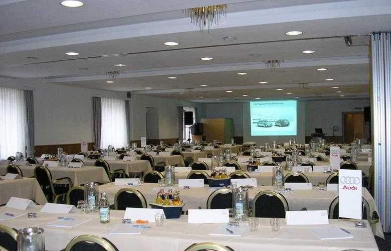 Jakobsberg Hotel- & Golfresort - Conference - 5