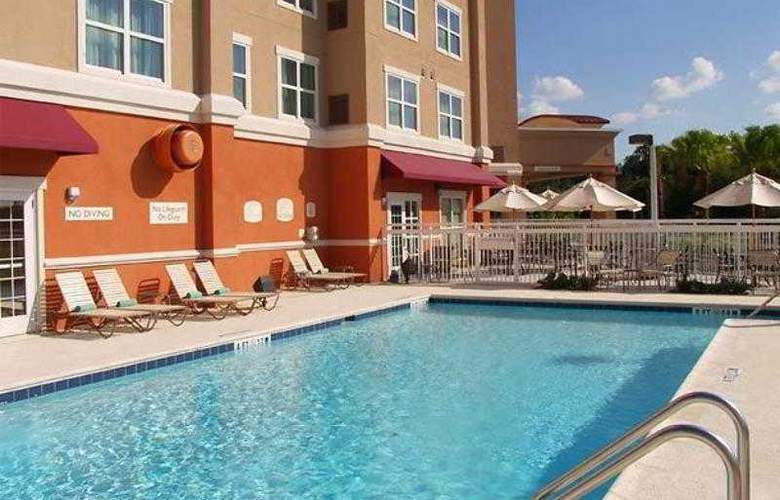 Residence Inn Clearwater Downtown - Hotel - 12
