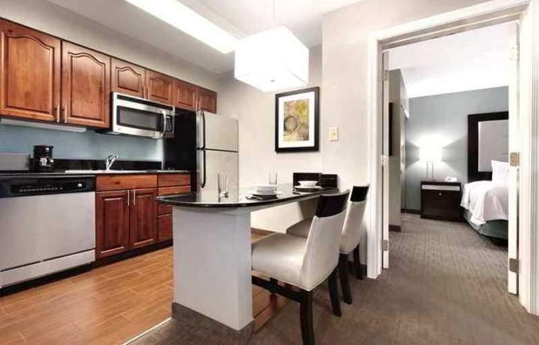 Homewood Suites by Hilton, Atlanta-Alpharetta - Hotel - 3