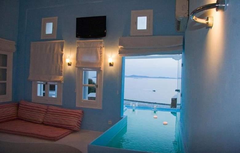 Apanema Resort - Room - 5