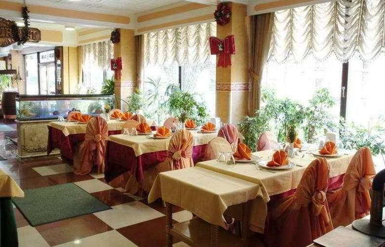 Eyfel - Restaurant - 5