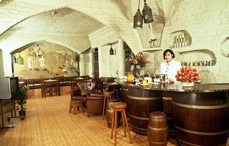 Residencial Nazareth - Bar - 3