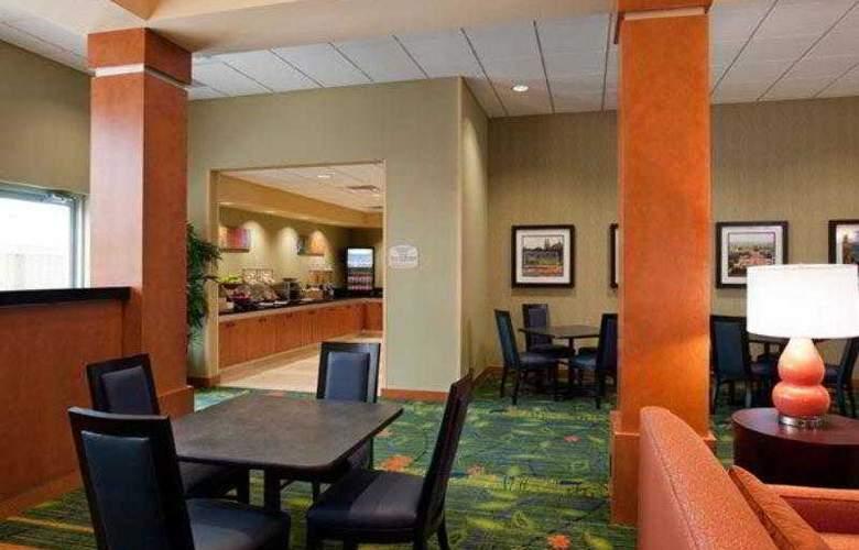 Fairfield Inn & Suites Winnipeg - Hotel - 2