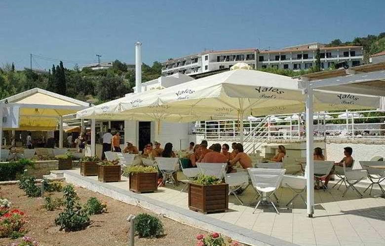 Glikorisa Beach - Bar - 5