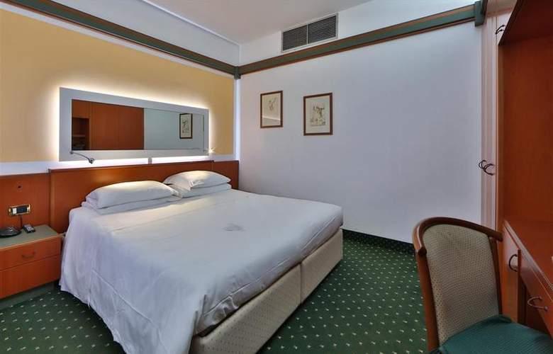 Best Western Jet Hotel - Room - 45