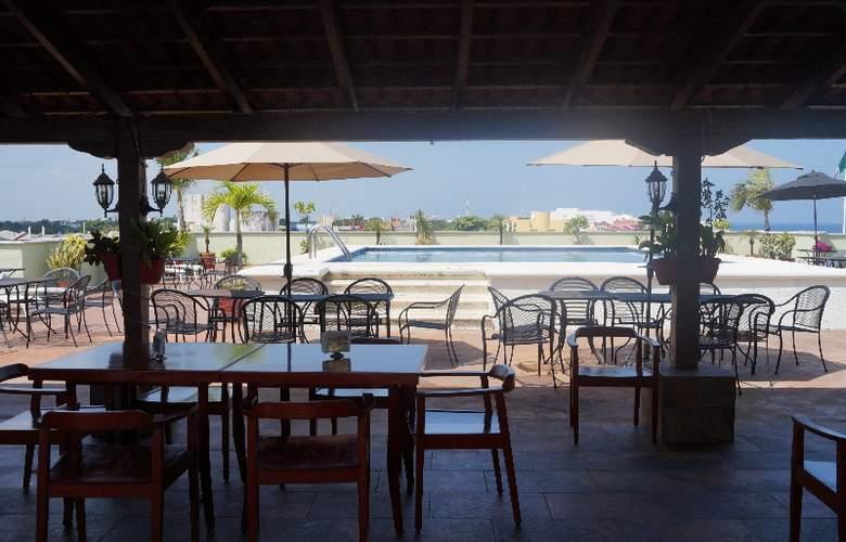 Plaza Cozumel - Pool - 7