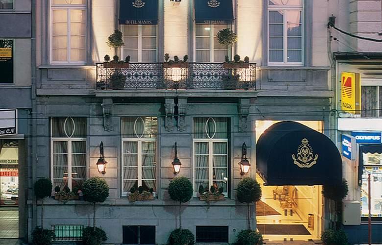 Manos Stephanie - Hotel - 0