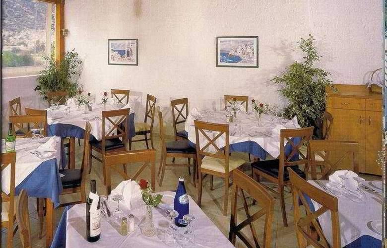 Kalimera Mare - Restaurant - 5