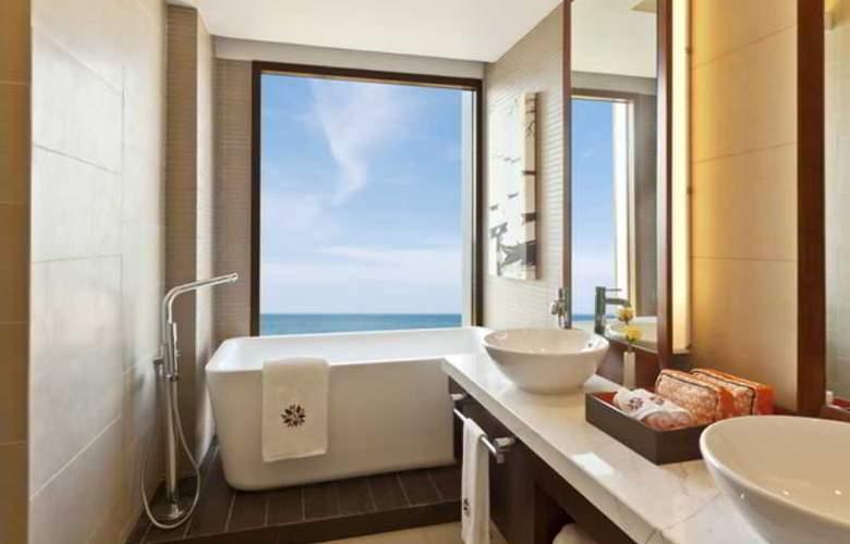 Angsana Lang Co Hotel & Resort - Room - 7